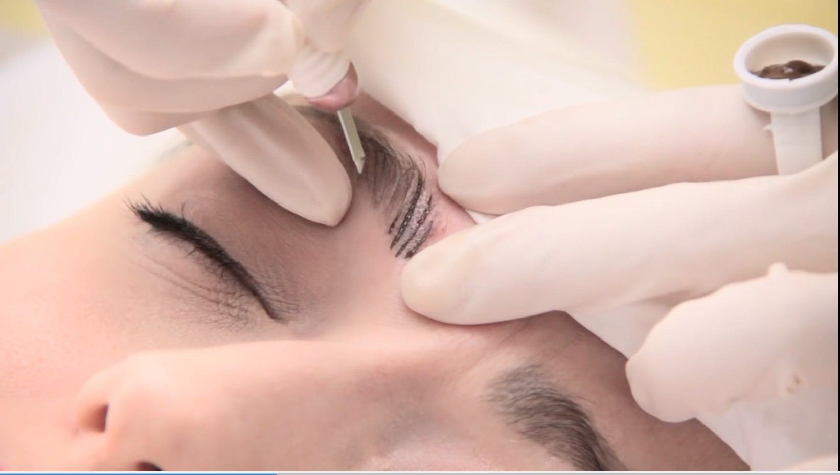 learn Microblading  in Microblading Training courses NZ