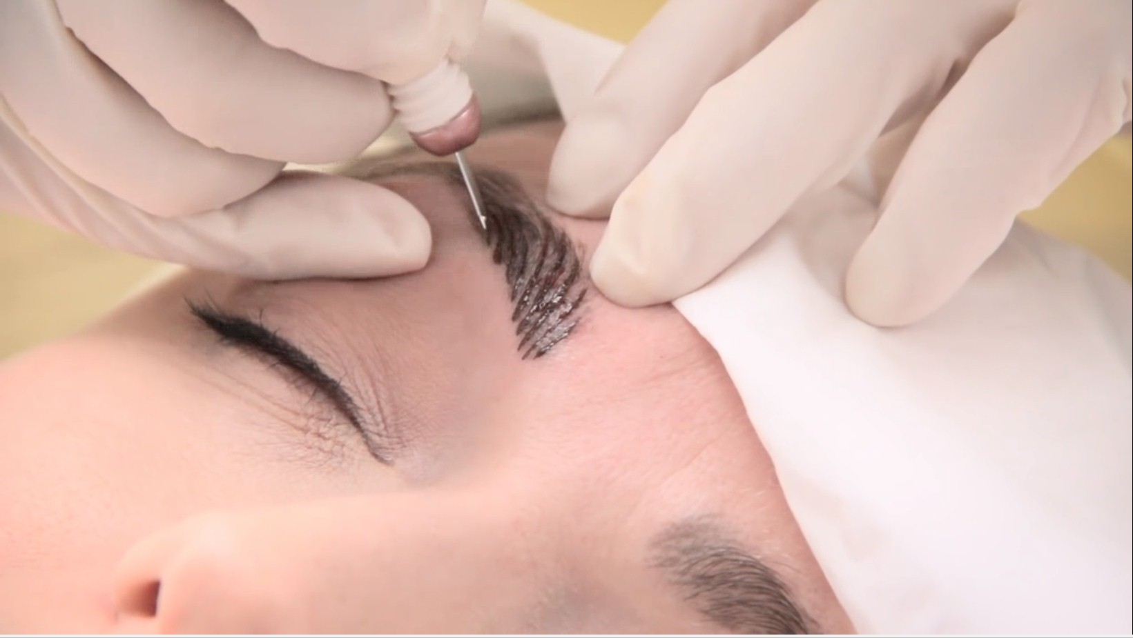 Microblading Training Courses New Zealand