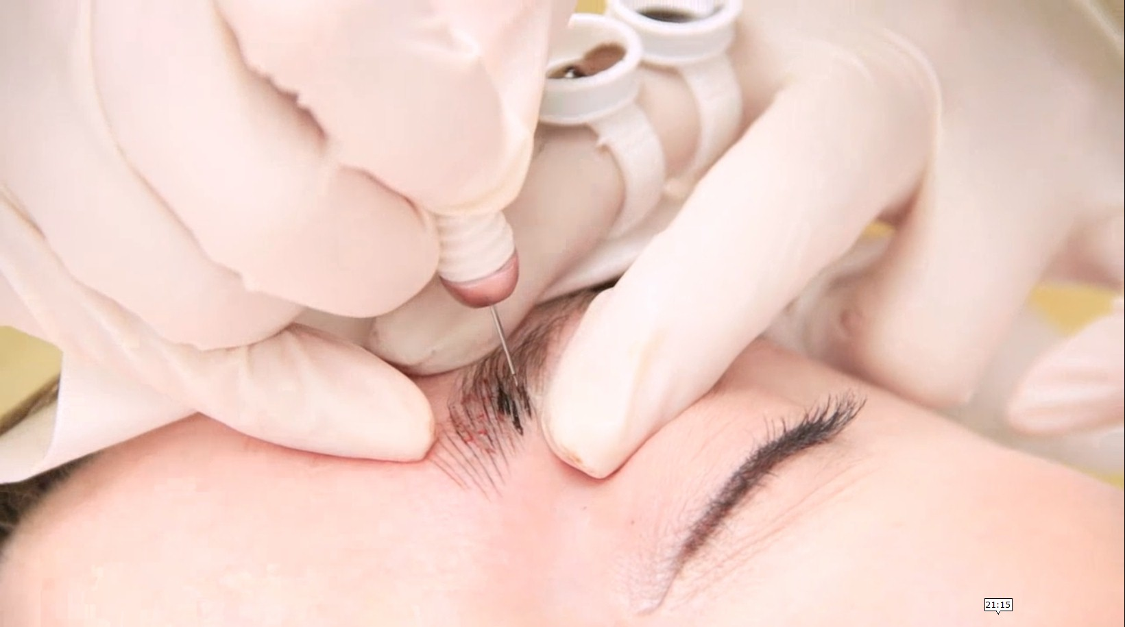 how to make money doing microblading