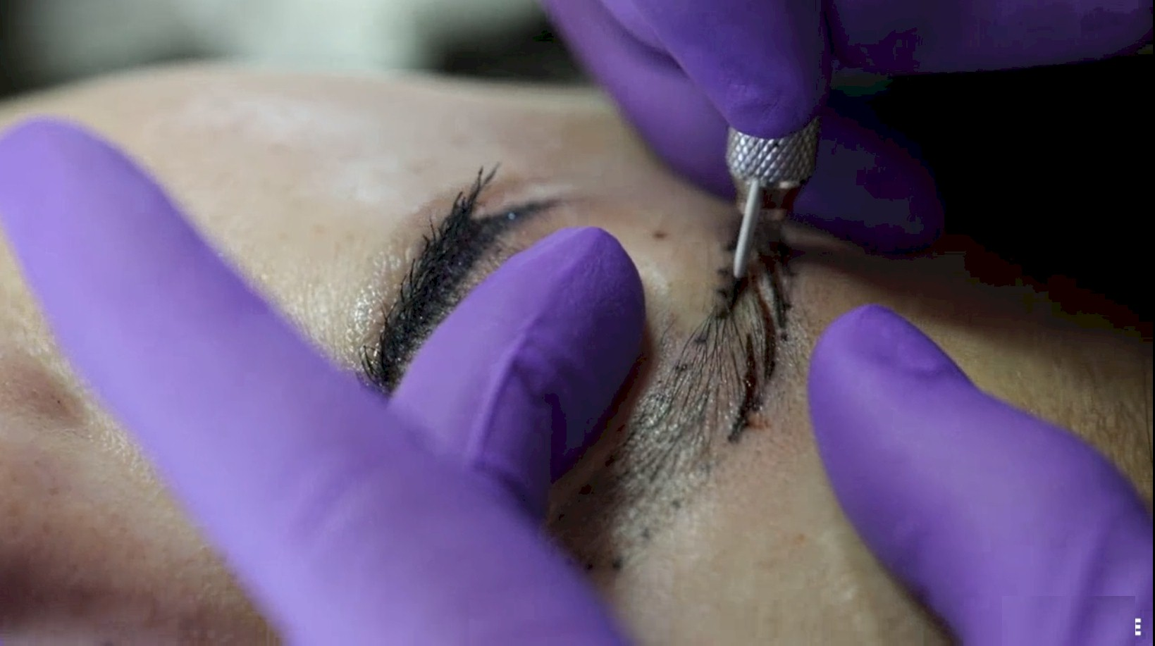 start your own microblading business